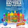 Hygenol Superthick Disinfectant